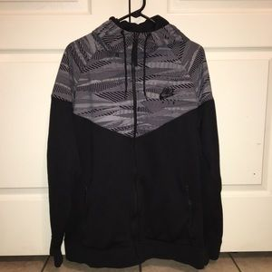 Nike Windrunner Men's Air Max Hoodie